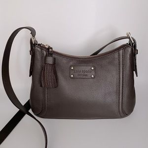 NEW Kate Spade Leather Crossbody (NWOT)  🆕